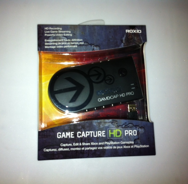 Roxio game capture hd pro new never used. $ 0 bids. Works fine. USB cable included. Roxio Game Capture HD Pro Console NEW Live Streaming Youtube Twitch PS4 XBox One. $ Buy It Now. It worked great when i used it, I just switched to an Elgato I got from a friend.